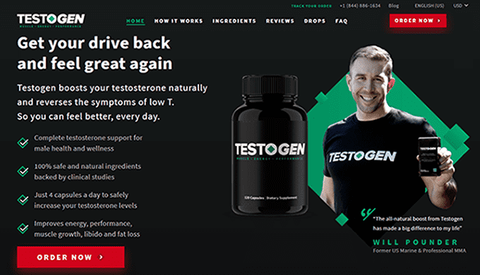 where to buy testogen in south africa